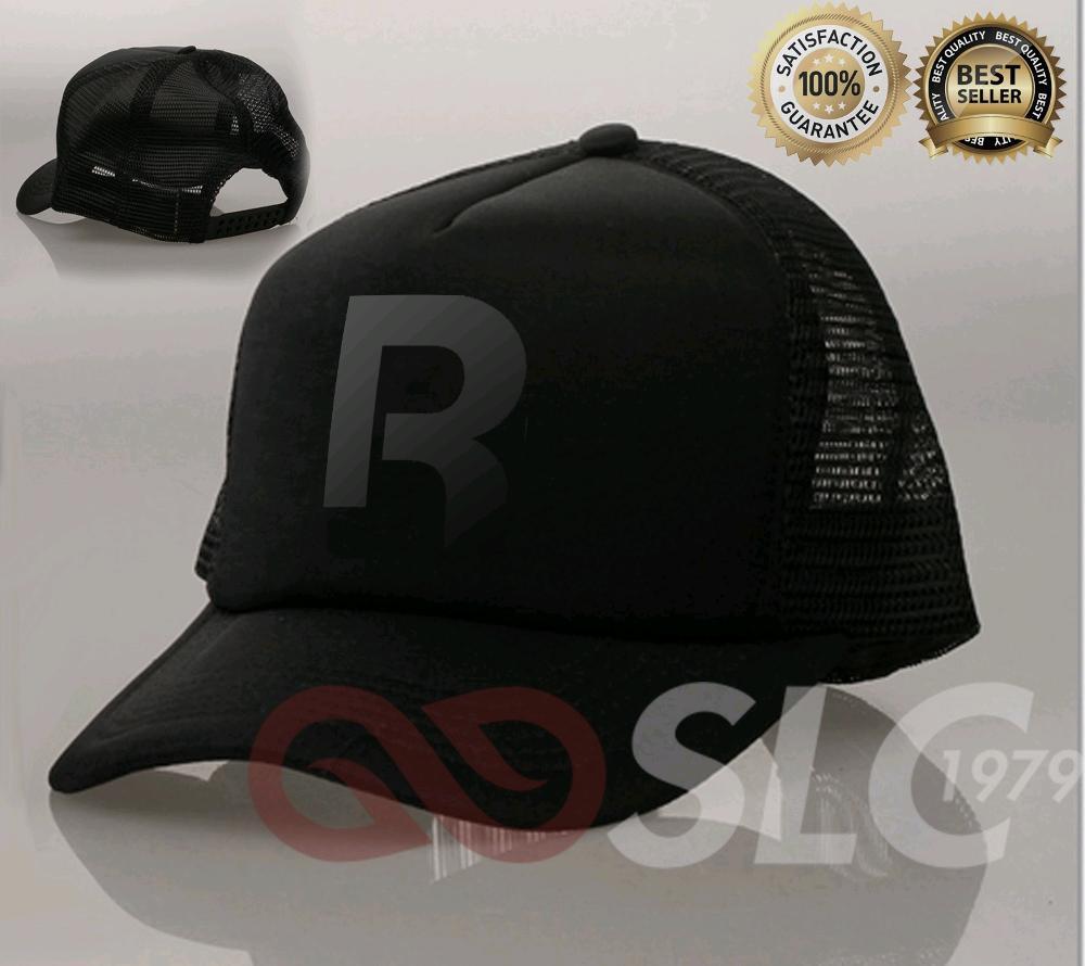 TOPI JARING TRUCKER LOGO REEBOK R TERMURAH R4O6 - SLC