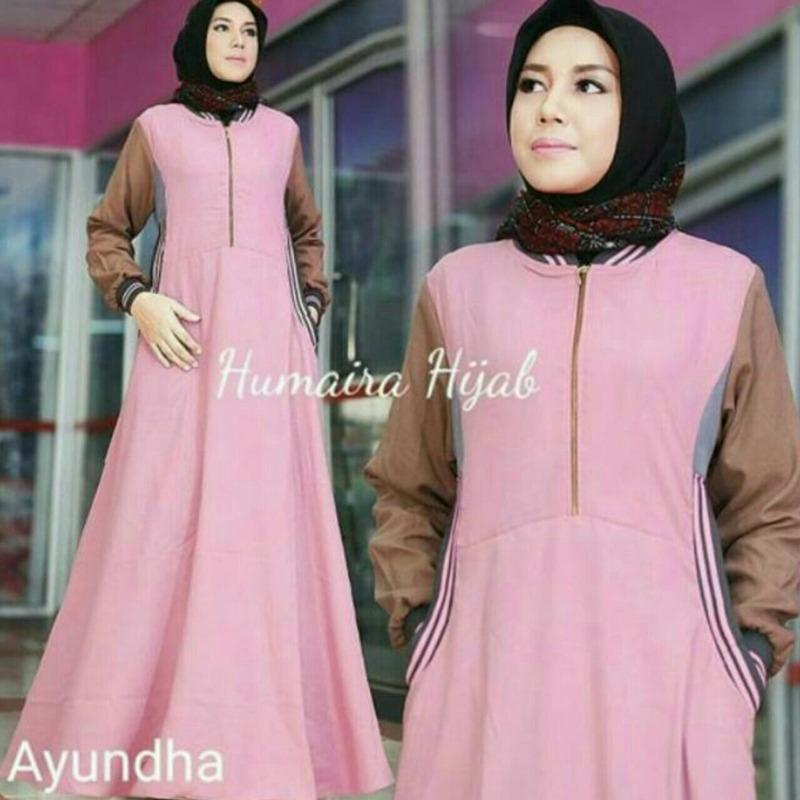 Hijab style / Setelan muslim / Fashion muslimahIDR90000. Rp 90.900 .