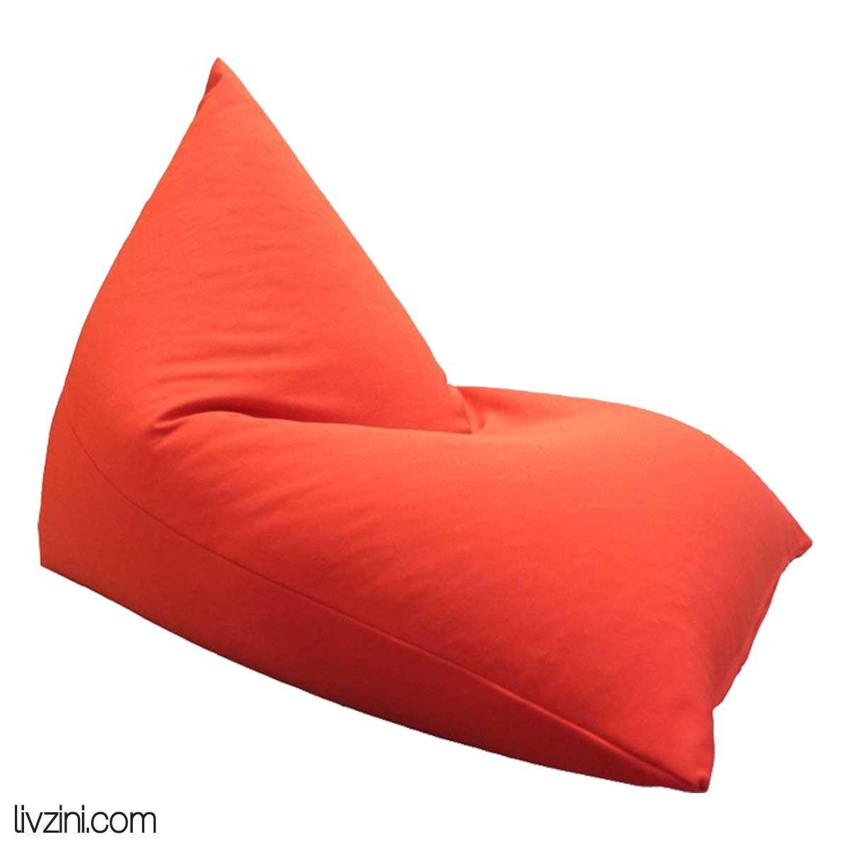 sofa cover / sarung bean bag treanggel termurah polyster / bantal / kursi santai / kursi tanpa rangka / bayar ditempat / bean bag COD