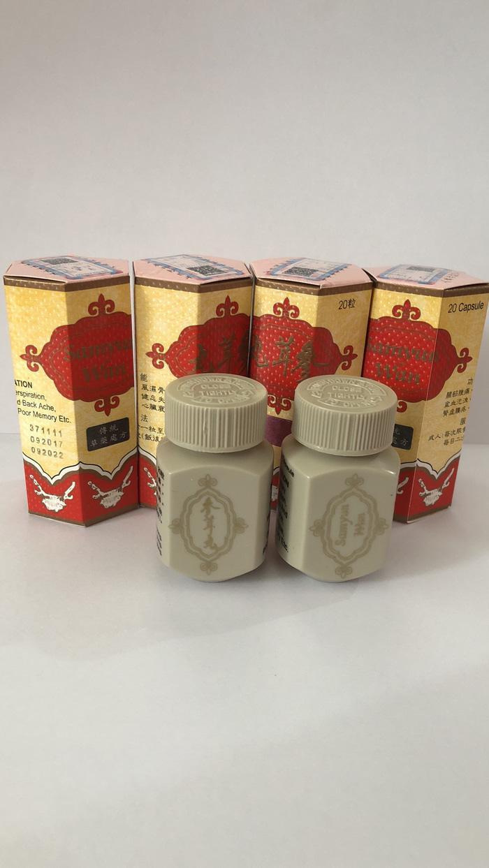 Buy Sell Cheapest Promo Sam Best Quality Product Deals Samyun Wan Yun Wisdom Obat Penggemuk Harga Yin