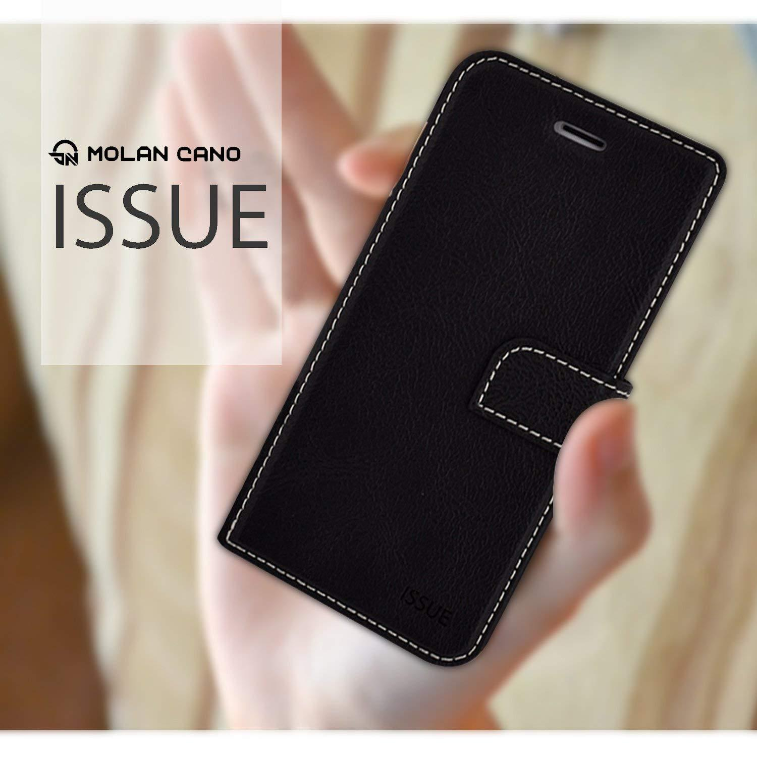 Molan Cano Issue Diary Case Samsung Galaxy Note 4