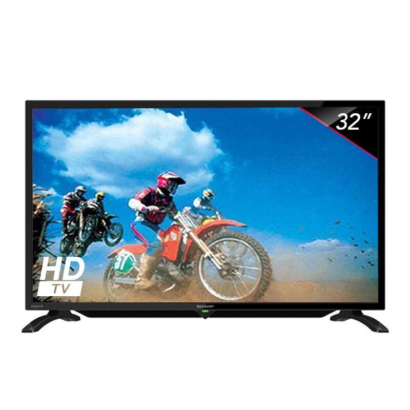 SHARP LED TV AQUOS HD Ready TV with LED Backlight 32 INCH 32LE185i