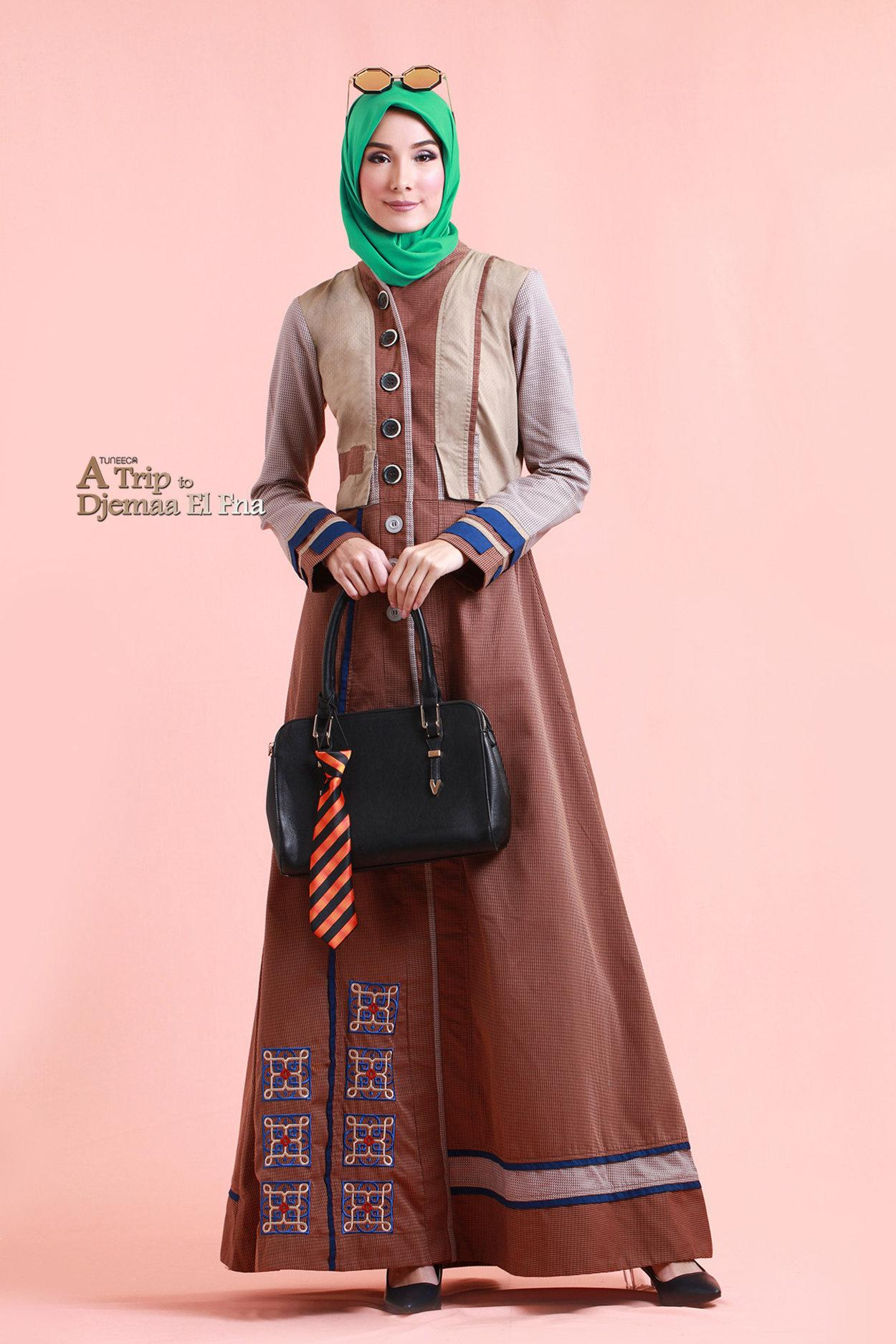 Gamis Tuneca Expanded Career