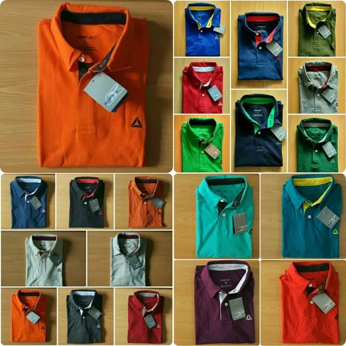 polo shirt original reebok
