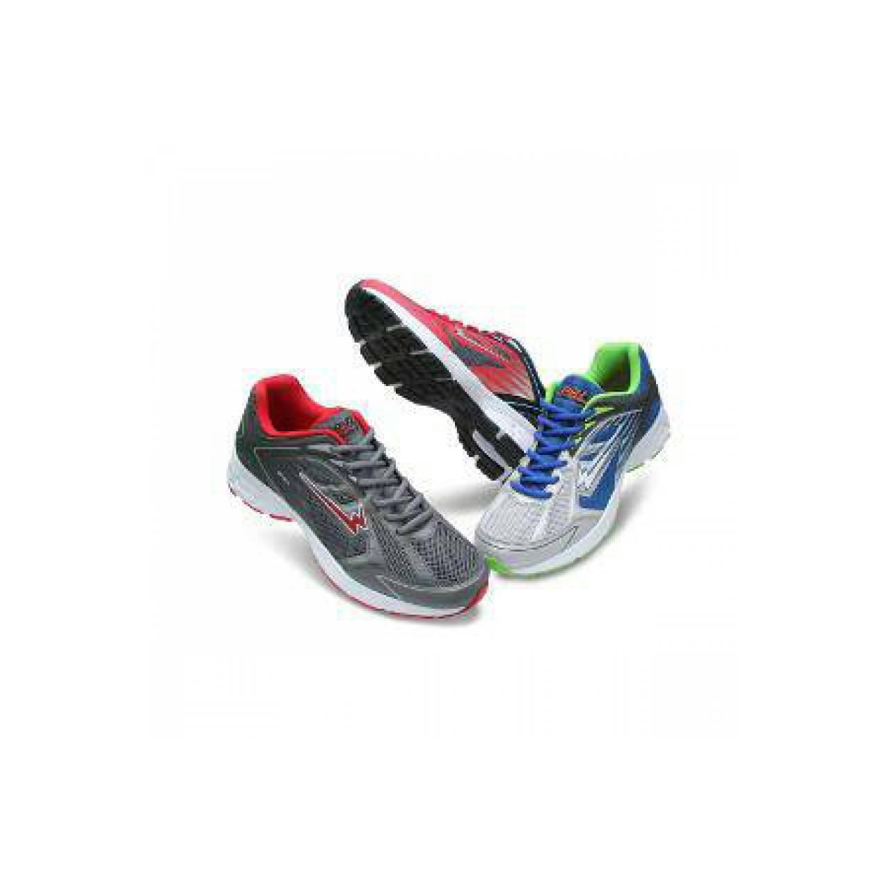 Sepatu Running EAGLE Coug / volley volly asics mizuno professional