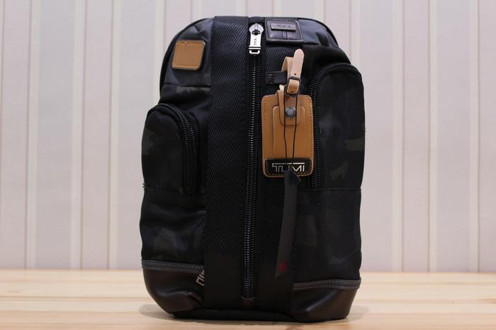 Tas Sling Bag TUMI Saratoga Premium IMG6960