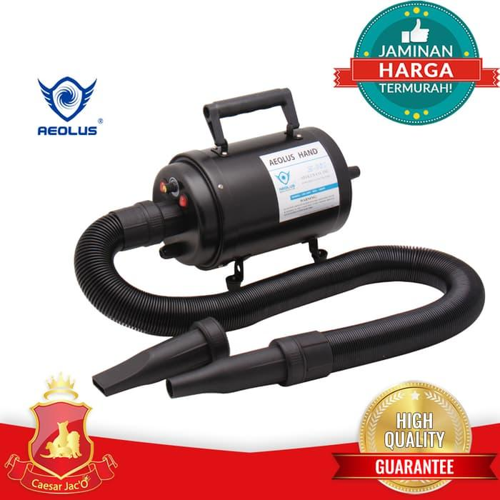 Hemat 10%!! Pet Dryer Aeolus Monster Td 901 U002F Blower Anjing Kucing Hewan - ready stock