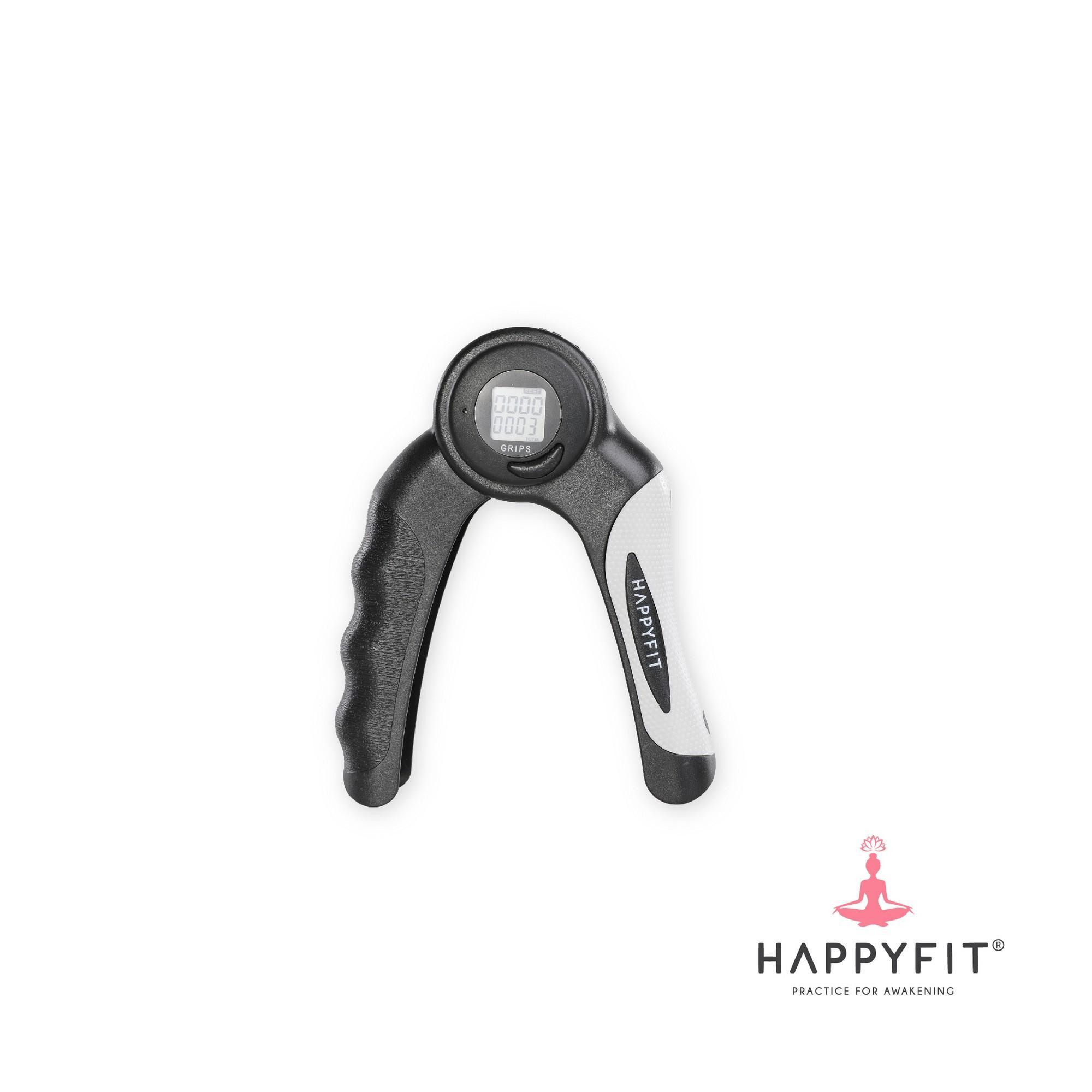 Happyfit High Quality Digital Hand Grip By Happyfit Indonesia.