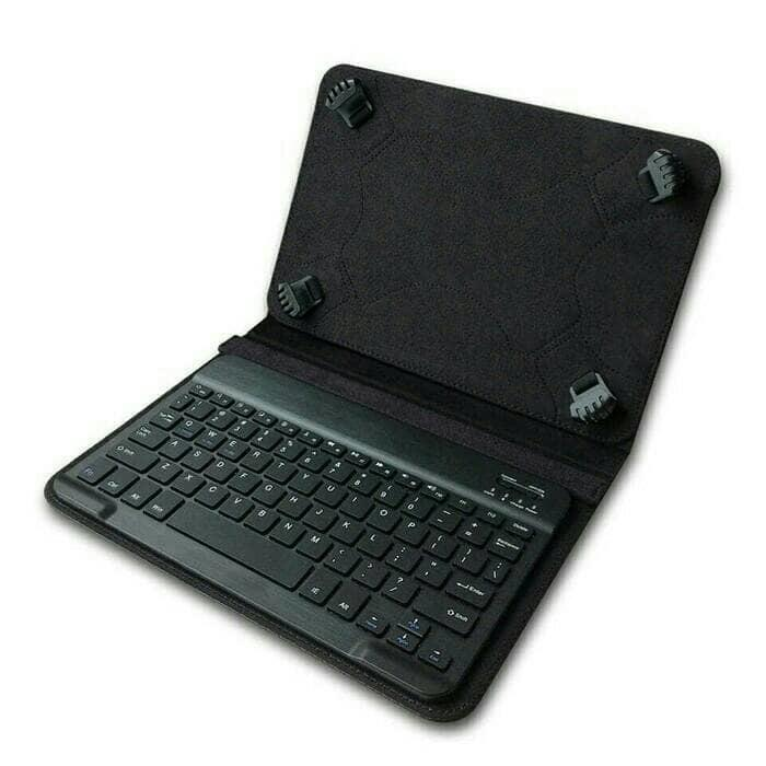 Samsung Galaxy Note 10.1 P601 2014 Flip Cover Bluetooth Keyboard
