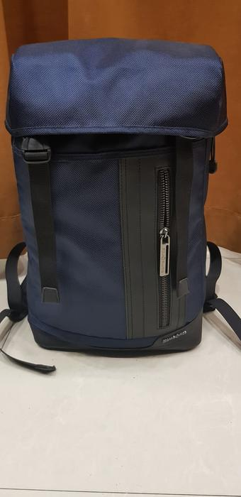 HOT SPESIAL!!! Samsonite Backpack Premium 1 : 1 - Navy