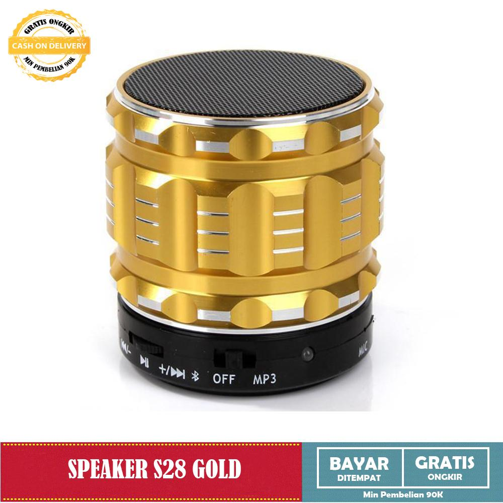 Buy Sell Cheapest Radio Fm Portabel Best Quality Product Deals Am Mini Mp3 Flash Disk Dan Mmc Ada Lampu Emergency Bluetooth Speaker With Player S28 Support Flasdisk Micro Sd