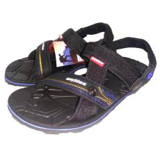 Ardiles Cadmus 01 Black Blue - Sandal Gunung Pria - Sendal Pria - Sandal Olahraga