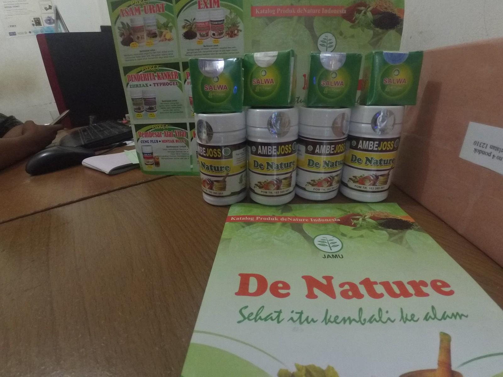 Buy Sell Cheapest Paket Wasir Ambejoss Best Quality Product Deals Obat Ambeien De Nature 2 Minggu Salwa Herbal 1 Bulan