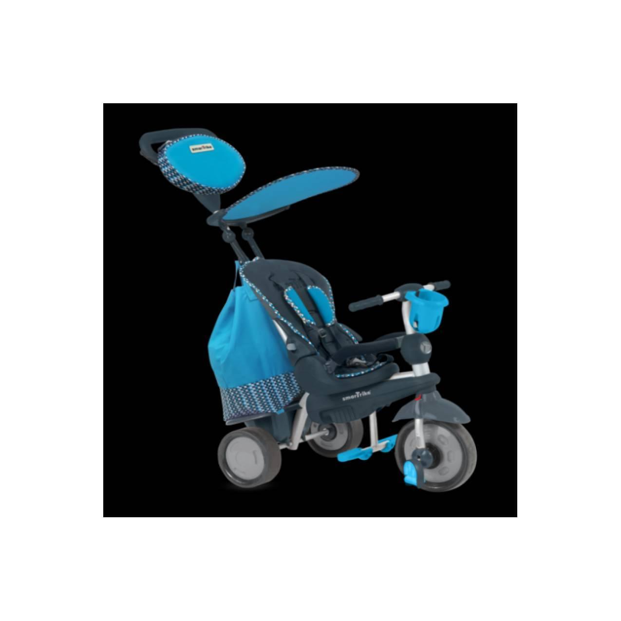 Smart Trike Splash Recliner 5in1 T1310