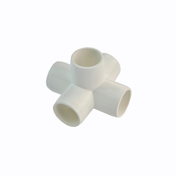 Bibit Bunga Elbow 5 Way Food Grade (Impor) – 27mm / Pipa 3/4″ Ukuran LN