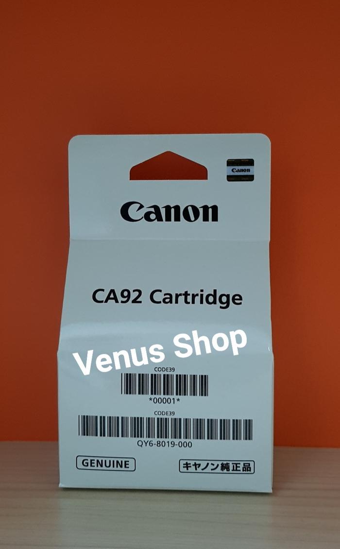 Best Seller CANON HEAD PRINTER color G1000 - G2000 - G3000 - G1010 - G
