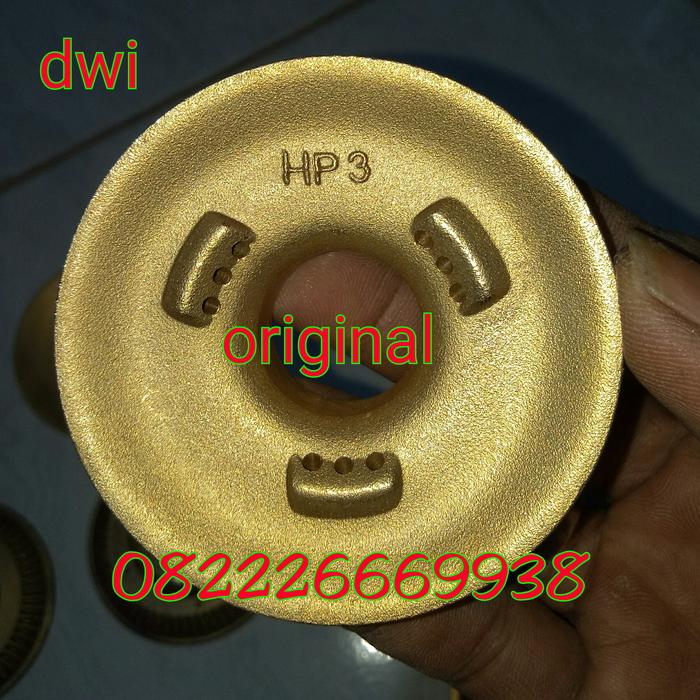 Harga Spesial!! Burner Hitachi Hp3 Original - ready stock