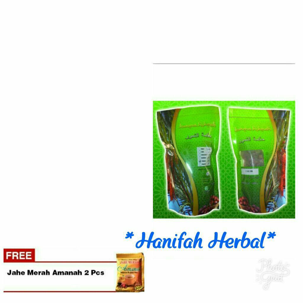 Jual Produk Kurma Online Terbaru Di Hikmah Khalaz Saudi 1kg Paket 2 Pcs Khalas 500 Grm