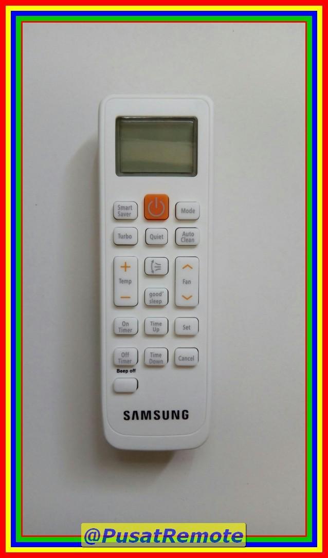 Remot Remote AC Samsung Smart Saver