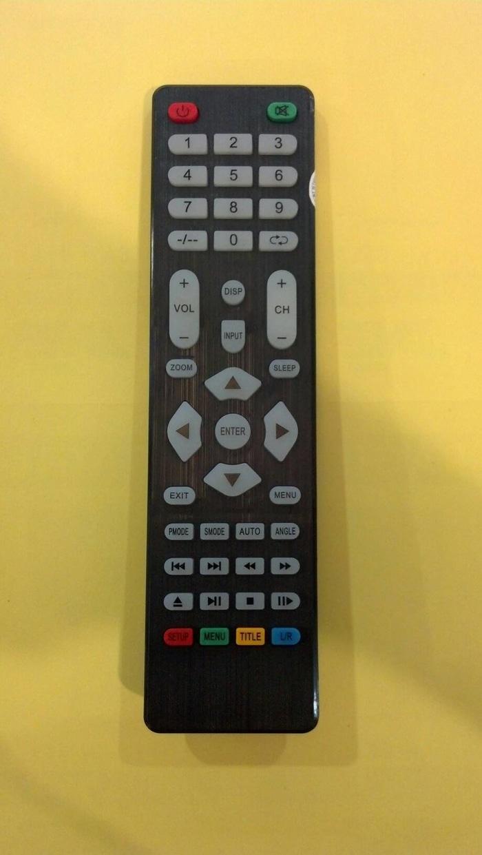 New Produk REMOT/REMOTE TV LCD/LED JUC