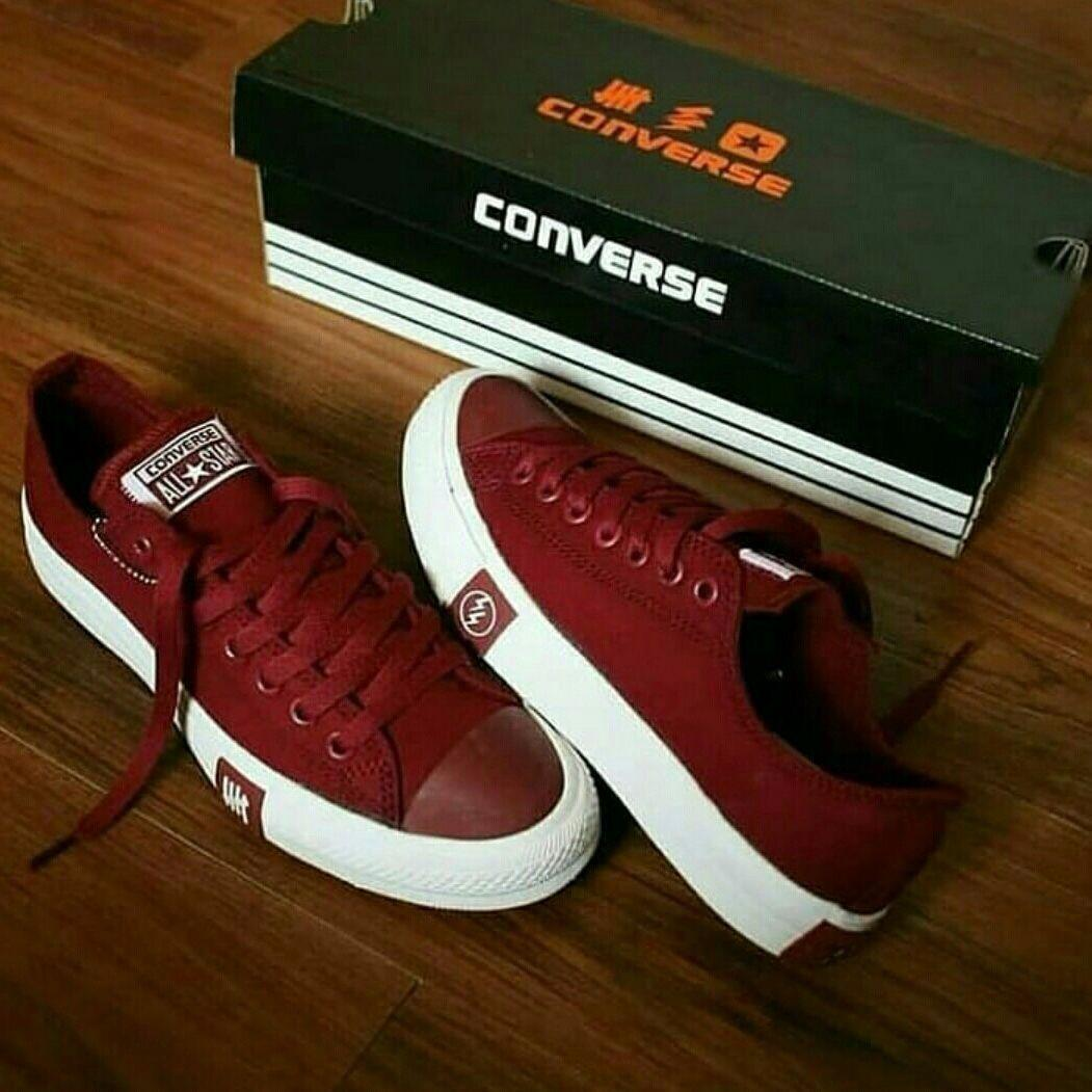 Jual Sepatu Sneakers Pria Terbaru Baju Koko Bermotif Gaul Ka0037 Sekolah Sneaker Casual Convers All Star Chuck Taylor Ll Undefeated