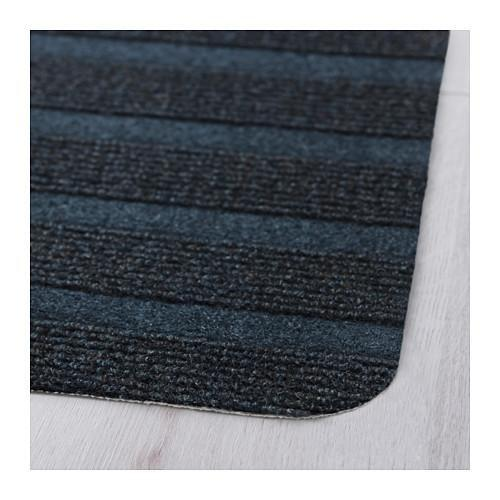 Jual BORRIS IKEA- Door Mat (Keset Anti Gelincir)- 57X38cm RZA_01170106