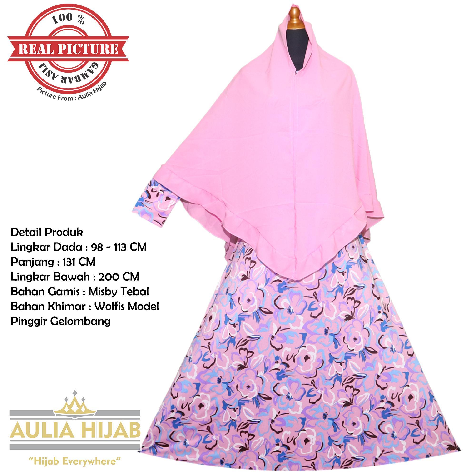 Aulia Hijab - New Fira Syar'i/Gamis Syar'i/Gamis Misby/Gamis Wolfis/Gamis Laser/Gamis Murah/Gamis Terbaru/Gamis Jilbab/Gamis Plus Jilbab/Gamis Jilbab Panjang/Gamis Plus Khimar/Gamis Pesta/Gamis Cantik