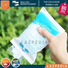 Laz COD - 5 Pcs Ice Gel Bag 400ml / Jelly Untuk Menjaga Suhu Cooler Bag