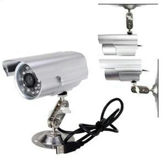 SELALU ADA - CCTV Portable Micro SD / CCTV Micro SD / CCTV Outdoor 600VTL CCTV Micro SD