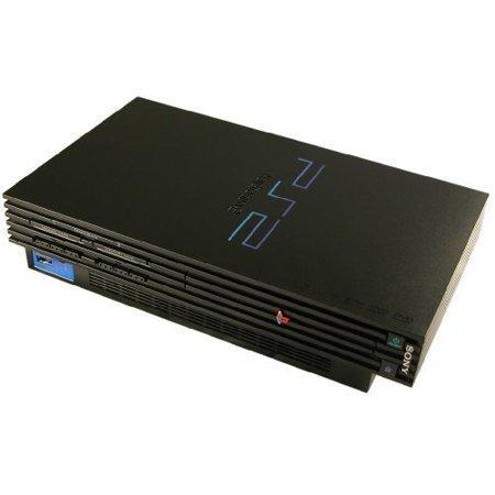 PS 2 FAT MATRIX SONY + HDD 40GB + BONUS FULL GAME