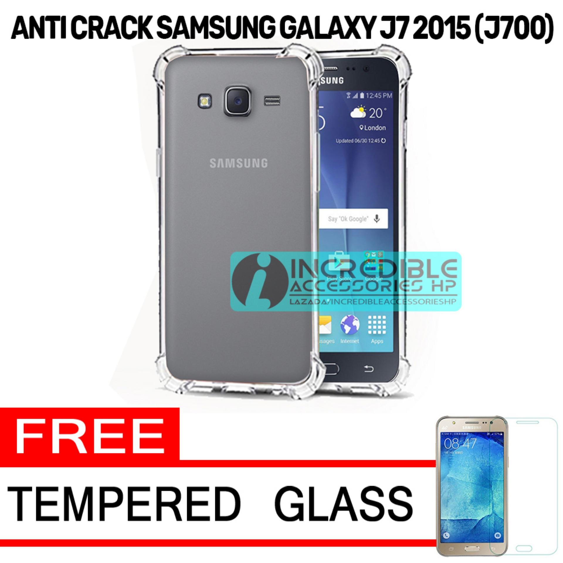 Buy Sell Cheapest 700 Ml Clear Best Quality Product Deals Case Iphone 6 6s Anti Crack Shock Softcase Ultrathin Tpu Elegant For Samsung Galaxy J7 2015 J700