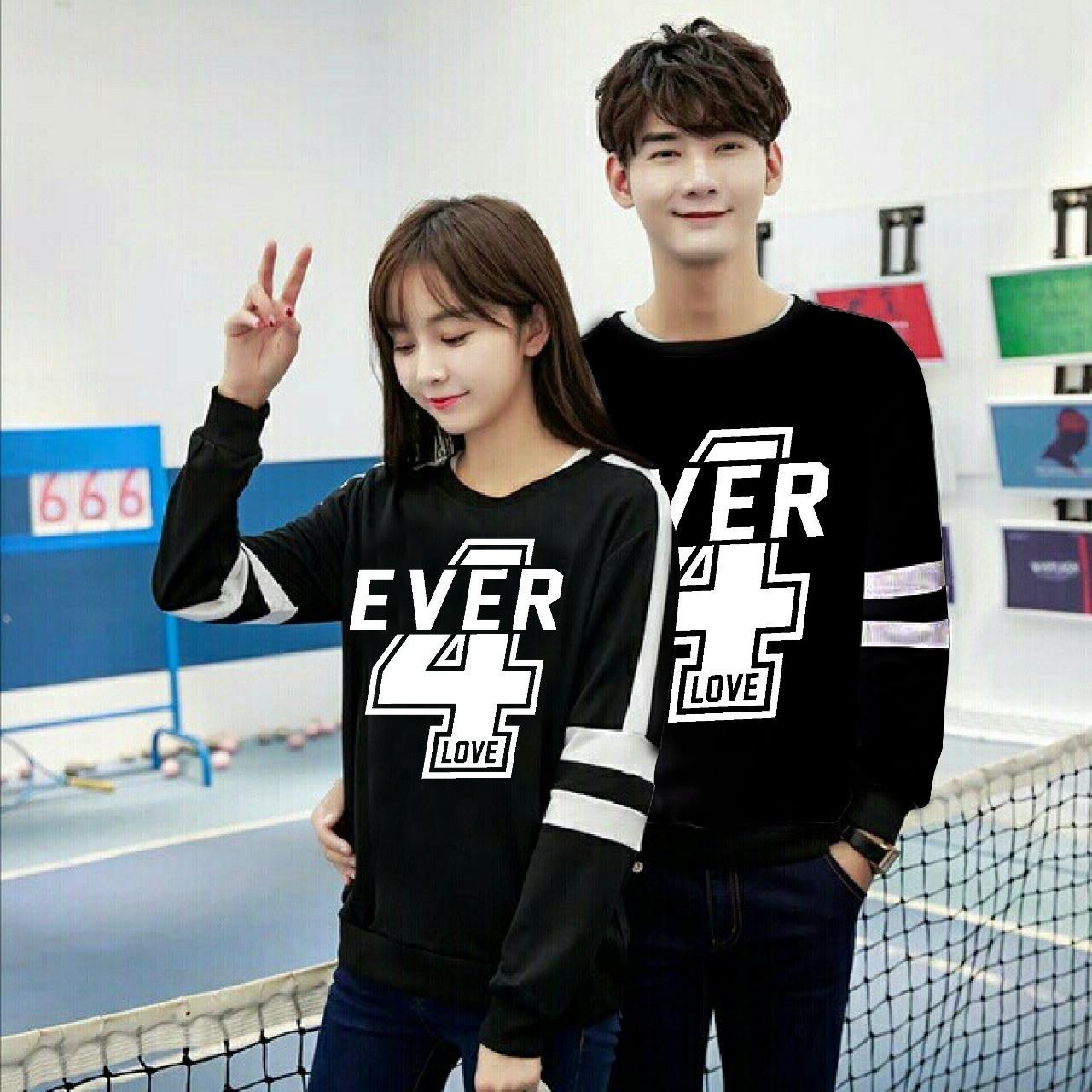 Milea Secret's - Dina Sweater - Sweater Couple