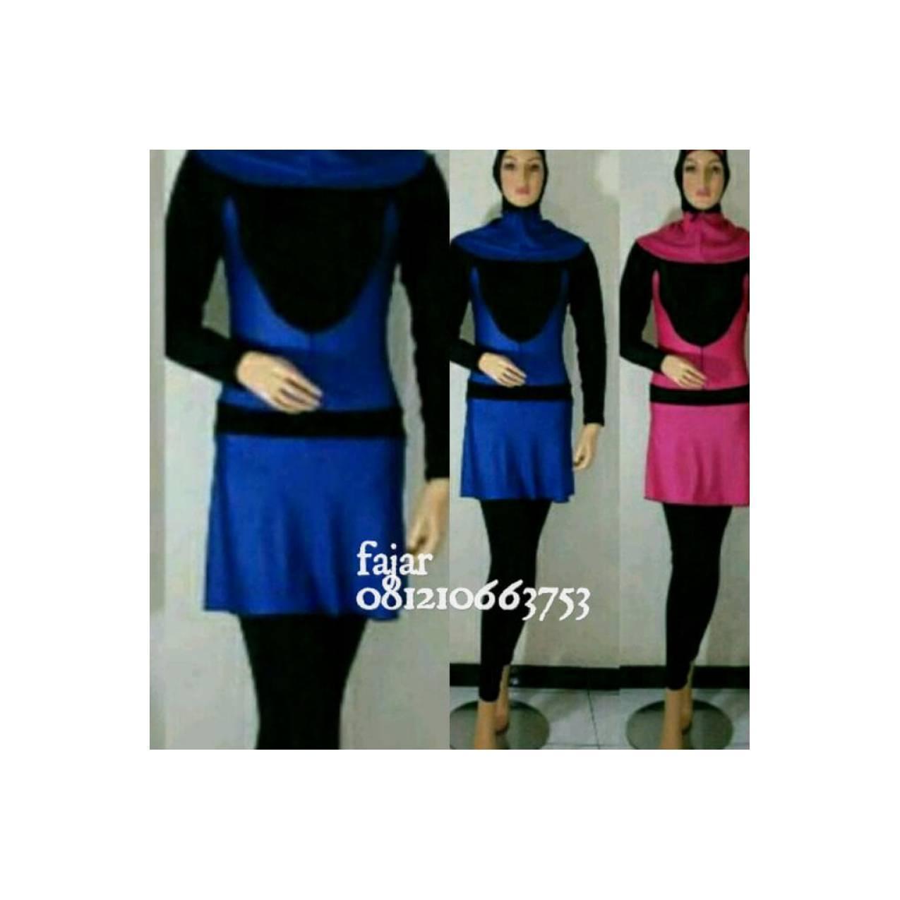 Sale! Baju Renang /Muslimah/Dewasa/Wanita/Remaja Murah