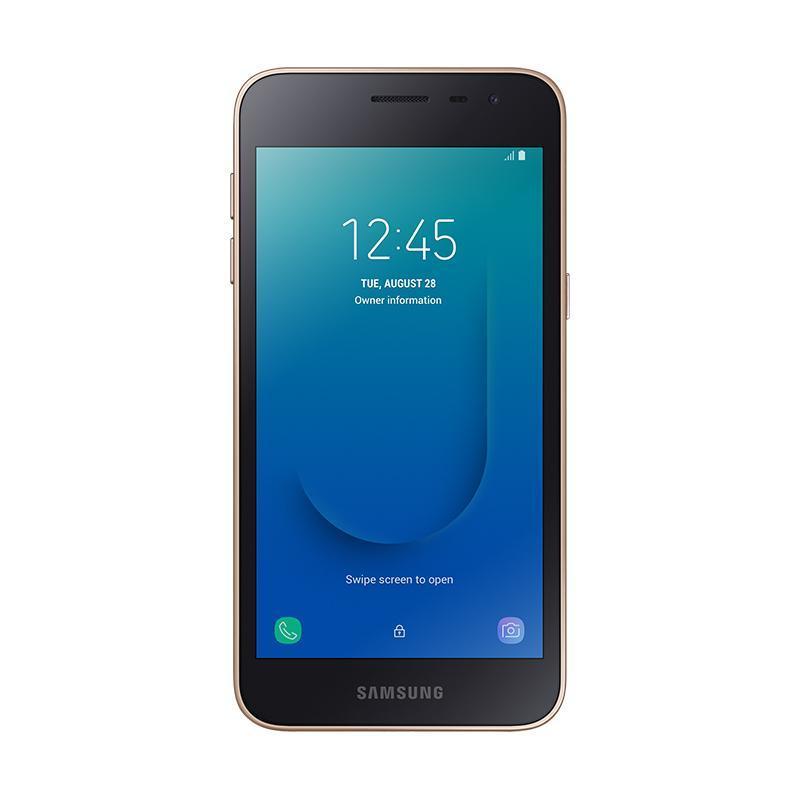 Samsung Galaxy J2 Core Smartphone - 1/8GB - Gold
