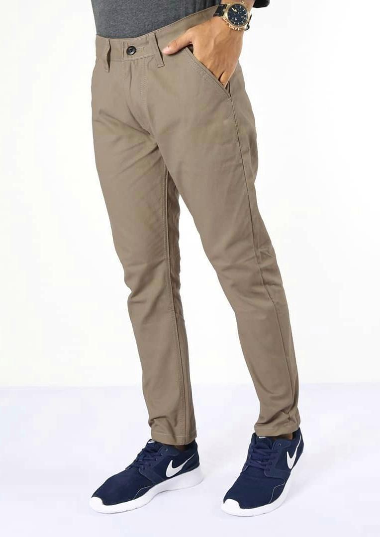 PTC / Celana Panjang / Celana Panjang Pria / Celana Chino Panjang / Chino Pants /