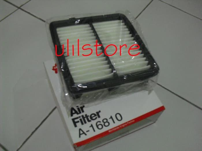 A-16810 FILTER UDARA HONDA FREED,NEW JAZZ,BRIO, MOBILIO,CITY 2009