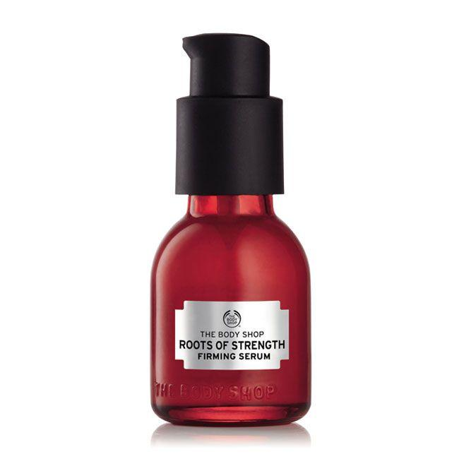 The Body Shop Roots of Strength Firming Serum 30ml
