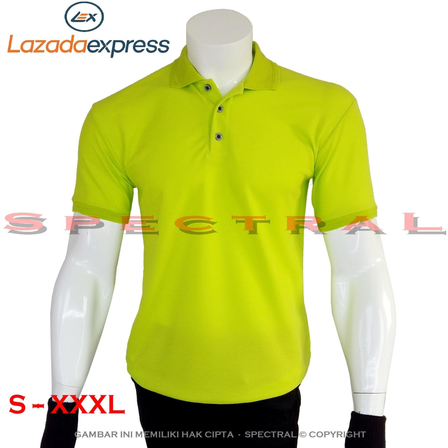Polo Shirt Pria Terbaru Murah Cole 3 Baju Crocodile Men Slim Fit Katun Army M Spectral 22 Warna S L Xl Xxl Xxxl 2l 3l Kaos Distro T
