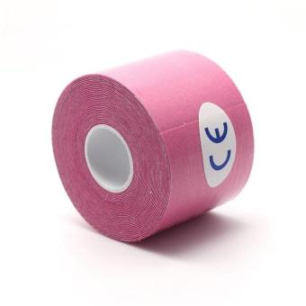 Kinesio Tape Tapping - PINK 5cm X 5M -