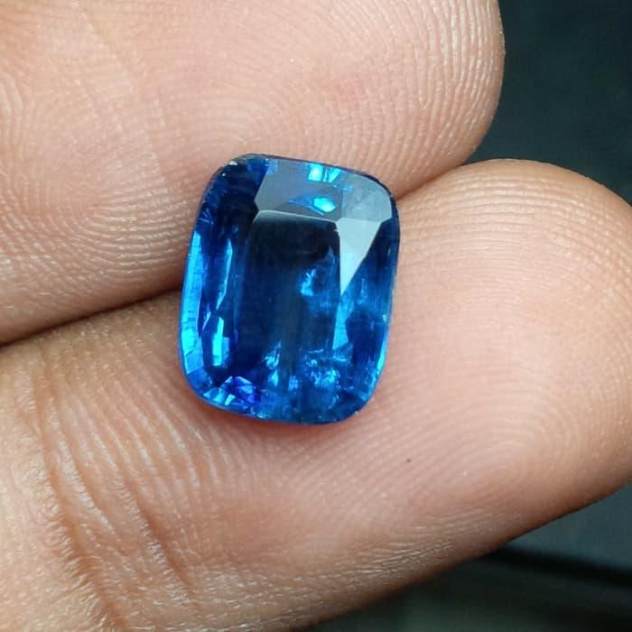 Promo Big Sale Perhiasan Aksesoris Natural Kyanite Safir Australi By Natural Gemshop.