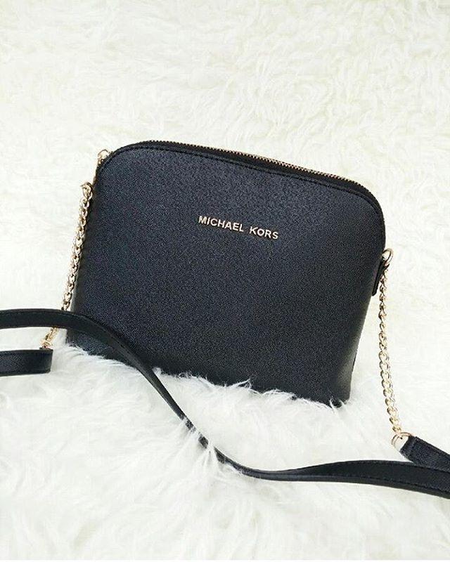 Tas dompet wanita cewek branded kado hadiah unik Michael Kors MK Candy