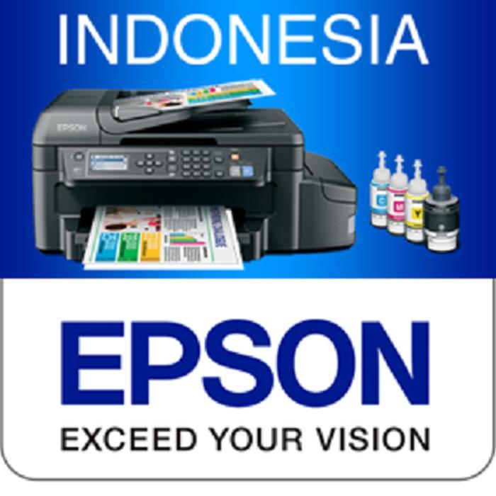 Printer Epson L1455 L 1455 Ink Tank Garansi A3, PSC,Fax,Wifi,LAN, ADF