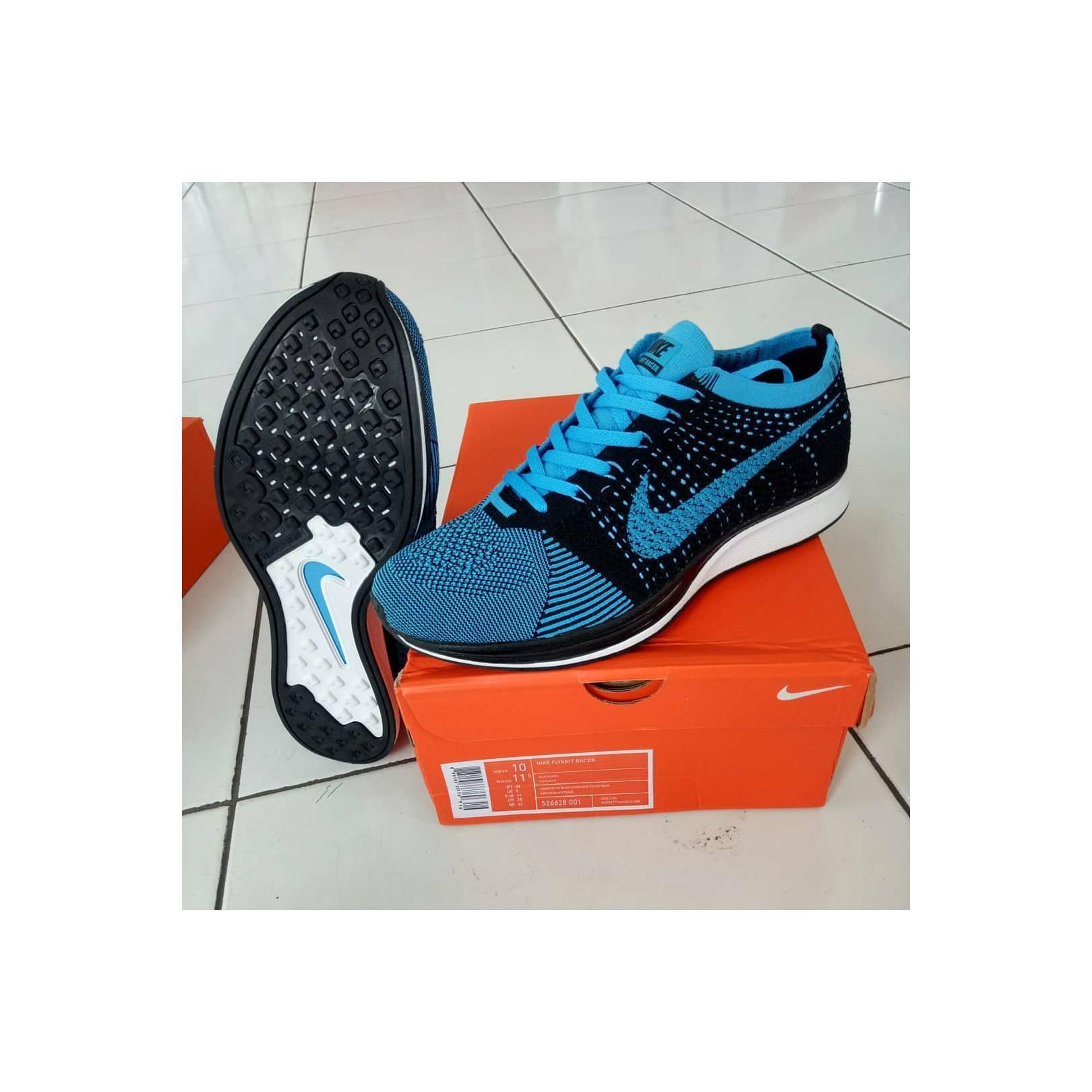 sepatu lari senam joging Nike airmax voli badminton tenis pingpong