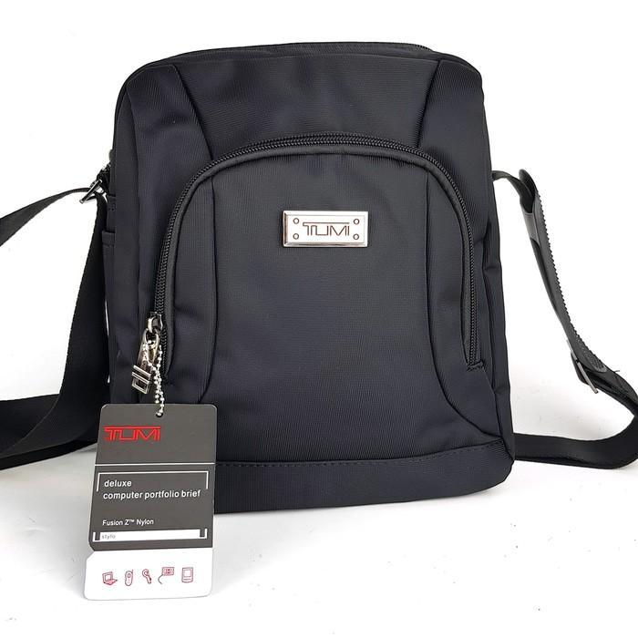 BEST SELLER!!! Tas Tumi SlimBag Body Bag Selempang NTSS1 - WjqovG
