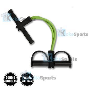 Daftar Harga Kokasports Body Trimmer Pull Fat Reducer Sixpack Alat Gym Portable terbaik murah - Hanya Rp36.177