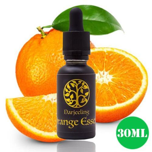 Darjeeling Sweet Orange Essential Oil | Minyak Jeruk Manis 100% Alami - 30ml