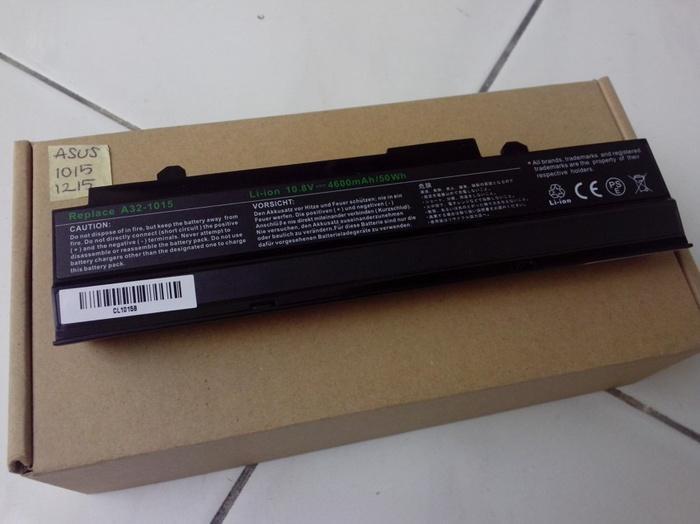 Baterai netbook Asus 1015 1015b 1015bx 1215 1215b
