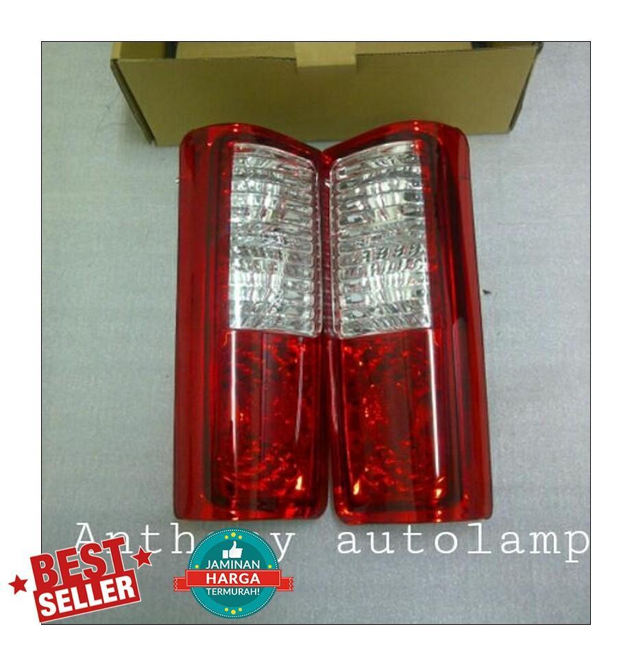 Stoplamp Pv10/Stop Lamp Pv 10 Kristal 1000cc/Lampu Belakang Pv 10 Kris