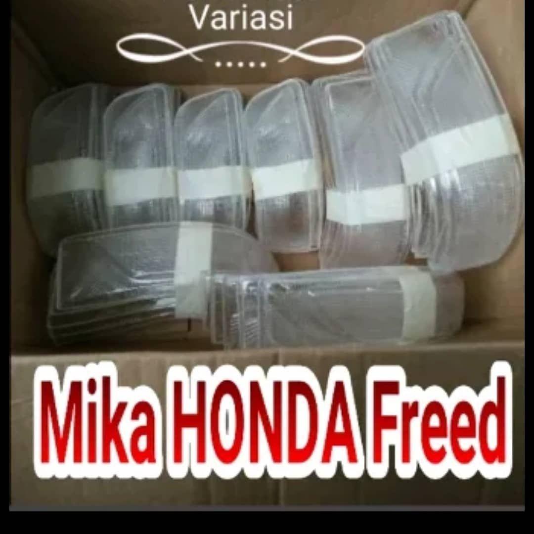Rp 75000 Mika Spion Honda