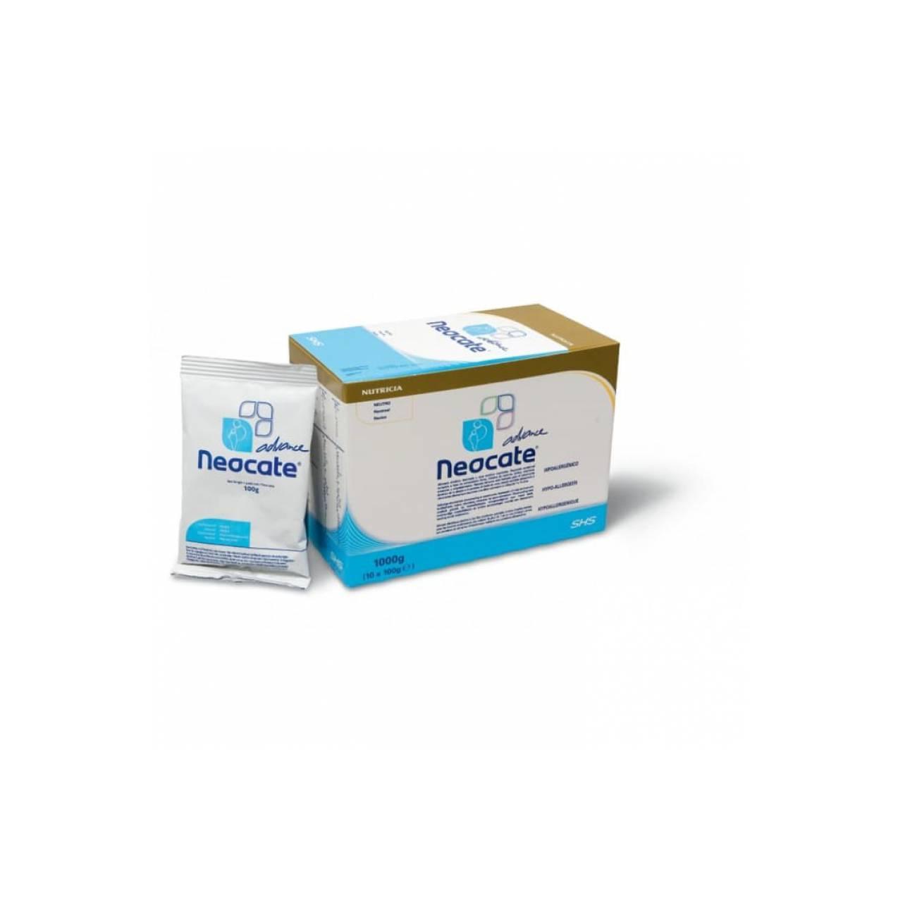Buy Sell Cheapest Nutricia Susu Formula Best Quality Product Deals Rajasusu Bebelove 2 800 Gr Neocate Advance 1000 10x100gr